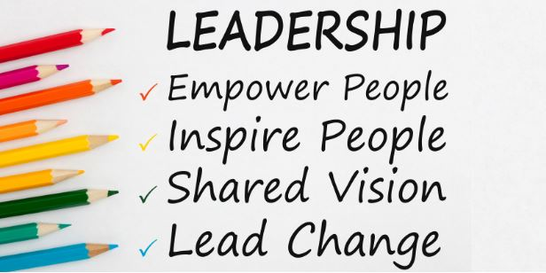 Leading The Way To Success: Key Components of Organisational Leadership