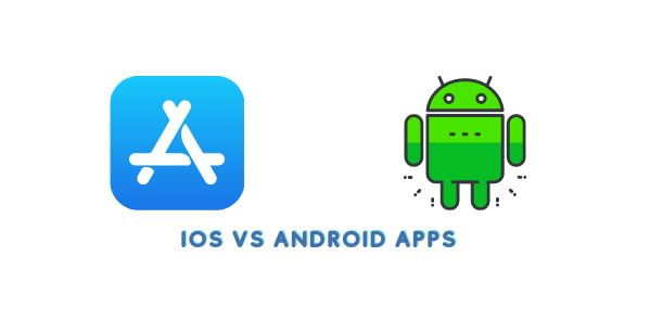 IOS vs Android Apps – Which Should you Build Your Mobile App on First