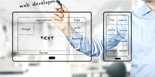 How to convert a website into an android app