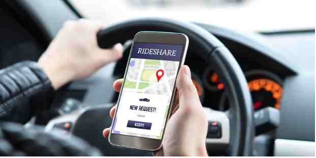 How to Make a Rideshare App and How Much It Costs