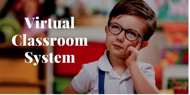 Virtual Classroom System Development Cost and Features