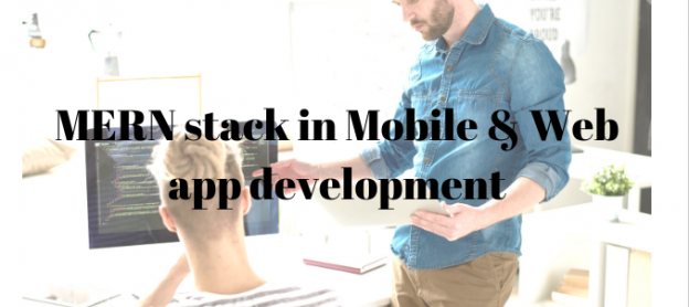 Use of MERN stack in Mobile and Web app development: Everything you need to know about MERN stack