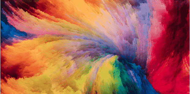 The Fundamentals of Understanding Color Theory