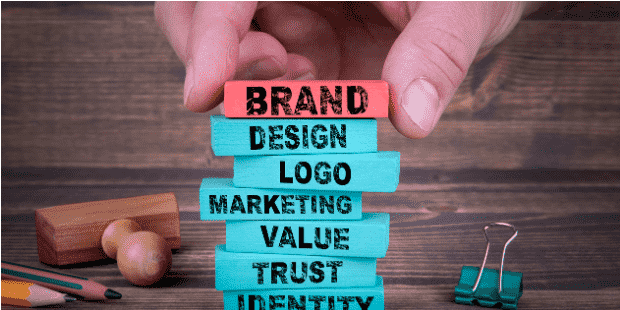 What is brand identity? And how to design and develop a great one.
