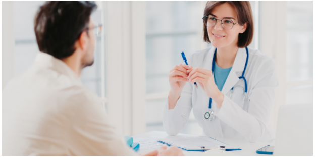 How to Build a Doctor Appointment App Development