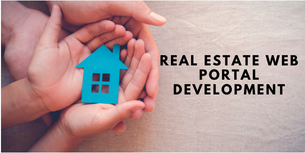 Real Estate Web Portal Development- Features & Functionalities