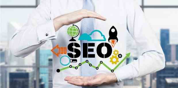 5 Reasons Why SEO is Still key To Your Website Success