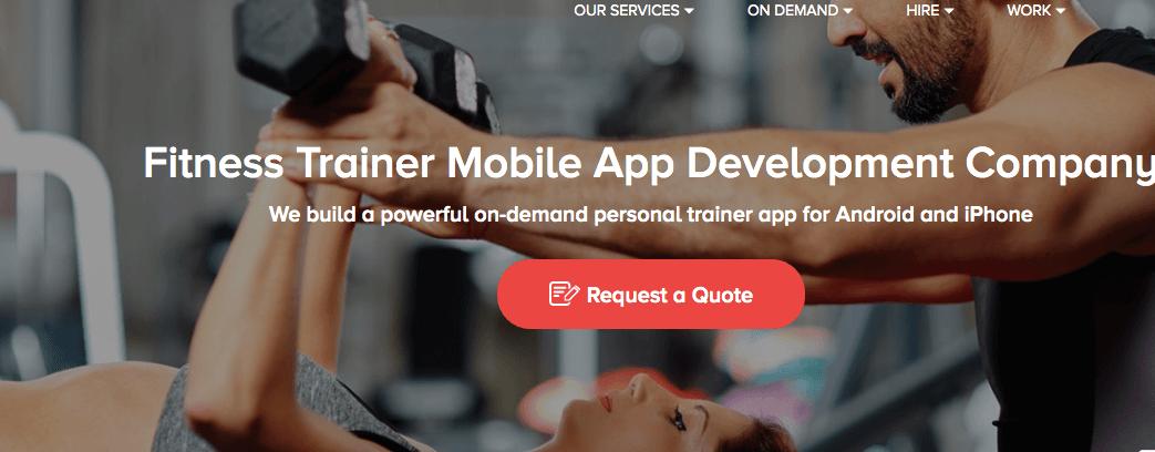 Gymming Website