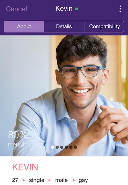 Best LGBT App for Dating