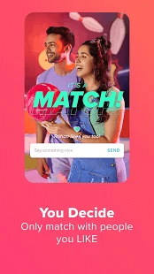 Dating App For Straight and LGBT People