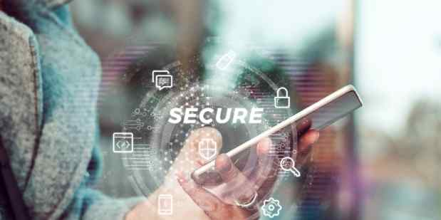 6 Mobile Device Security Best Practices