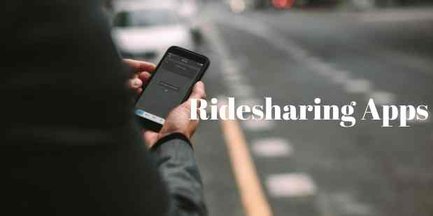 7 Best Ridesharing Apps in 2021 for Social Commuting
