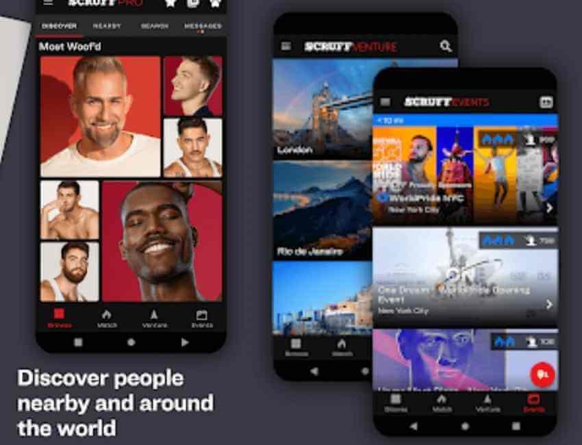 best LGBT Apps