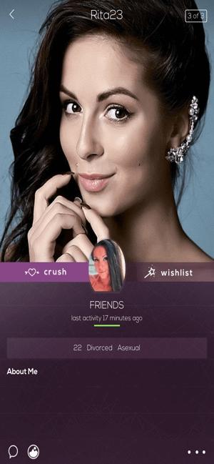 app for Lesbian Women