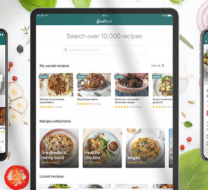 BBC Good Food - iOS and Android