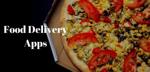 15 Best Food Delivery Apps for 2021