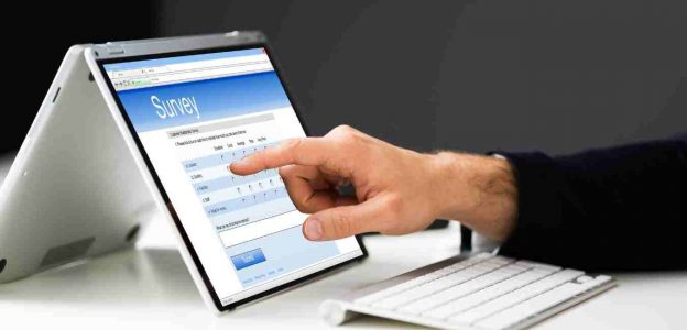 Different Types of Online Forms You Can Integrate To Your Business Website