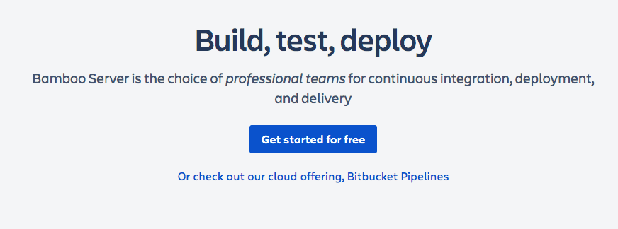 Best Software Deployment Tools