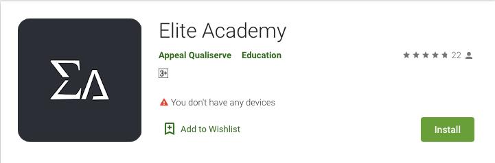 Elite Instructors- Smart Trainers