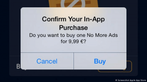 What is In-App Purchasing