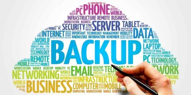 20 Best Backup Apps for Android Device