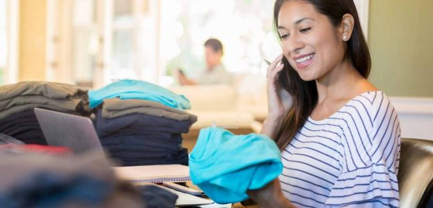 How to start an online T-shirt Business in 6 Steps?