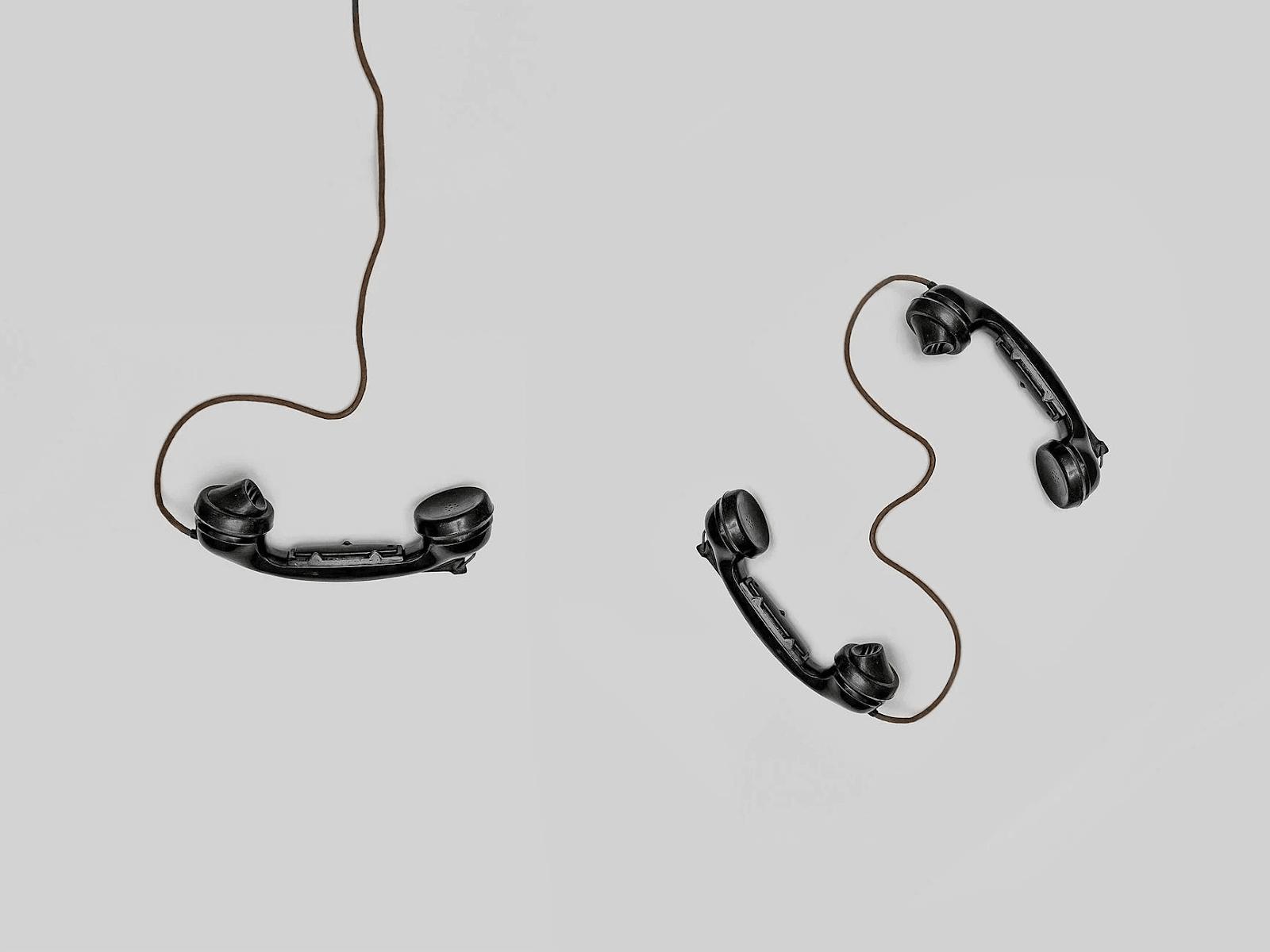 Establish a Two-Way Communication