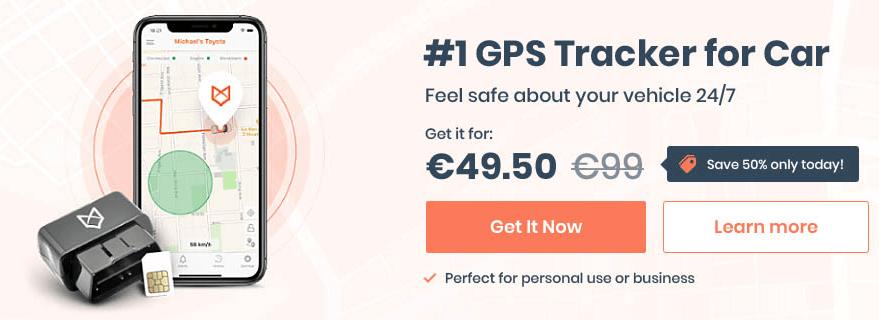 GPS Cell Phone Locator