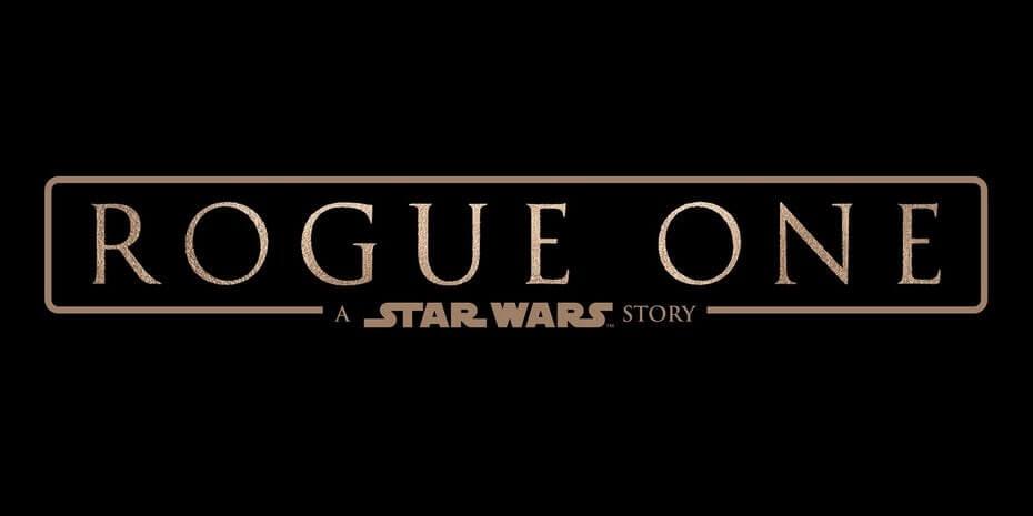 The Star Wars Stories Logo