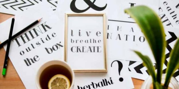 What Is Typography? Why Is It Important For Graphic Designers?