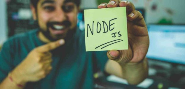 Top 12 Best Nodejs Frameworks for Web App Development in 2021