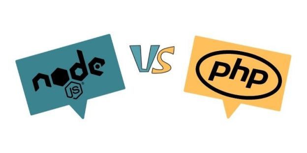 Node.js vs PHP – A Comparative and Detailed Study