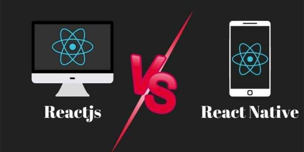 React.js Vs React Native – Differences, Pros and Cons of Both The Platforms