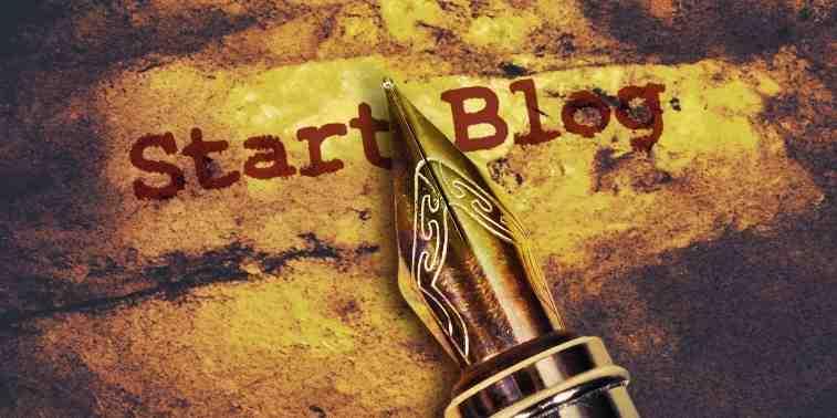 Start Writing Blog on Foods