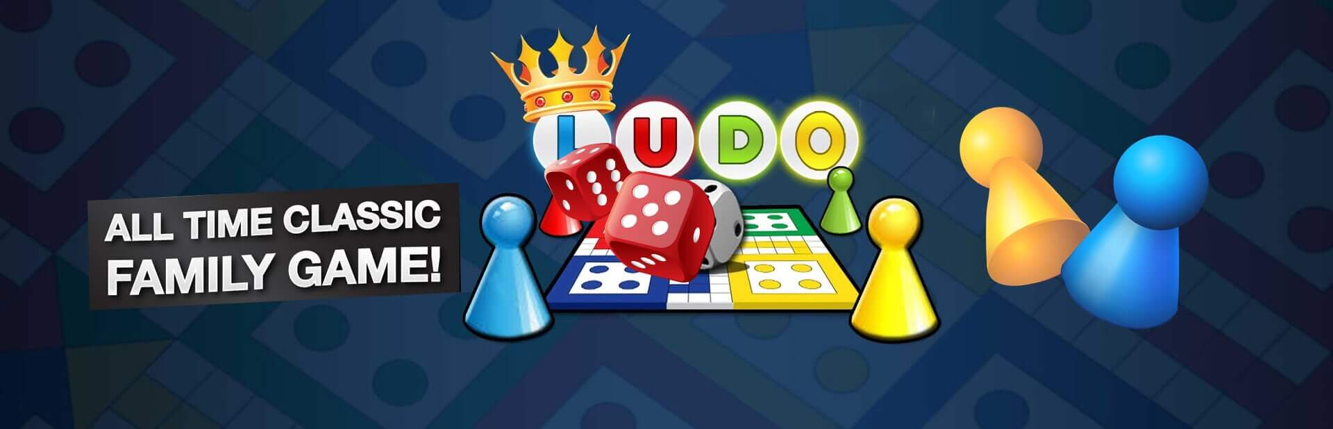 Best Ludo Game Website & App Development Company in India-VerveLogic