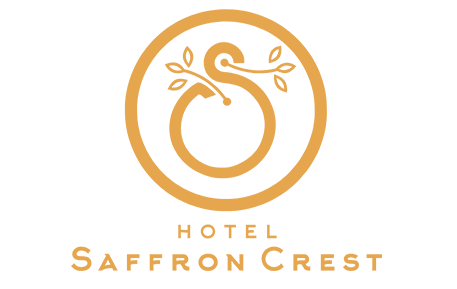 hotel saffron logo