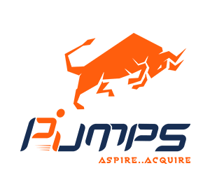 pumps Company Logo