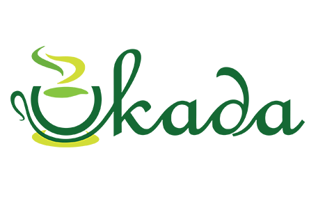 Ukada Herbal Tea Company Logo