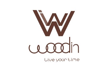 Woodin Watch Comapny Logo