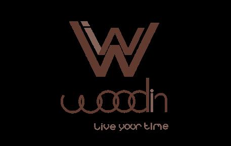 woodien logo