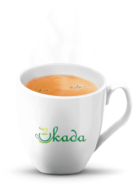 Ukada Product Logo Design