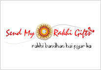 Send my Rakhi Gifts