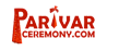 Parivar Ceremony Logo