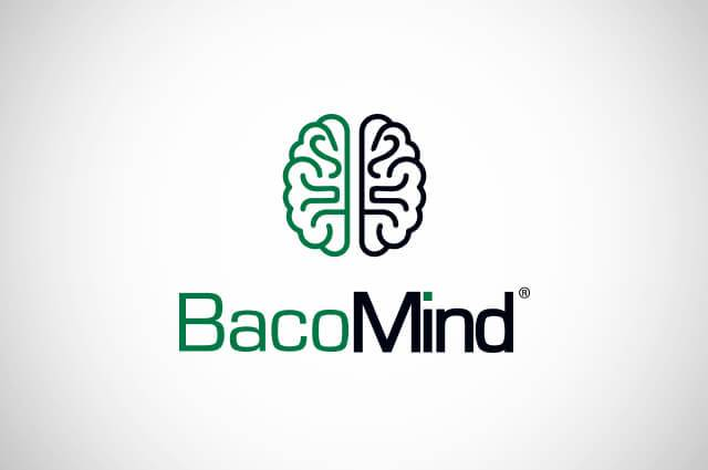 BacoMind Logo Design