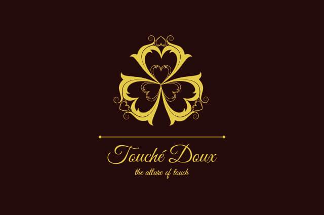 Touche Doux Logo Design