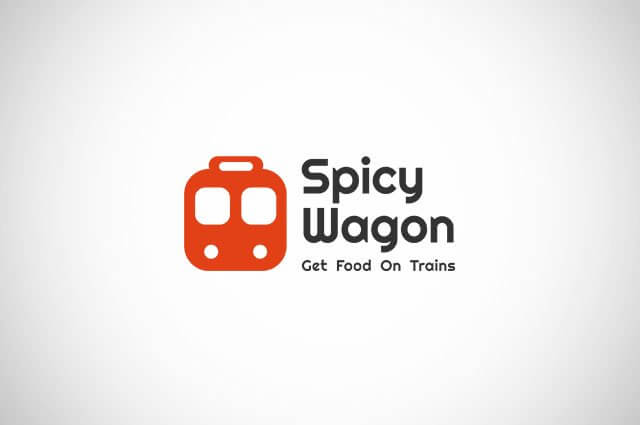 Spicy Wagon Logo Design
