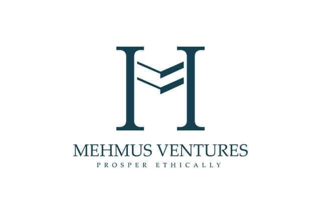 Mehmus Ventures Logo Design