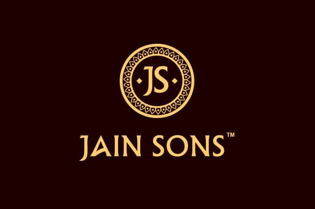 Jain sons Logo Design