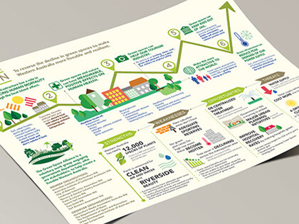 infographic Designing Services