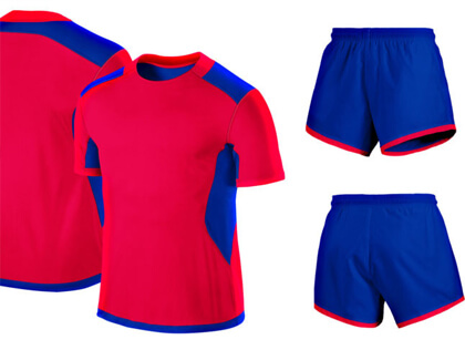 Sports Jerseys Designing Services